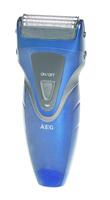 AEG HR 5627 (Schwarz, Blau)