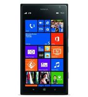 Nokia Lumia 1520 32GB 4G Schwarz (Schwarz)