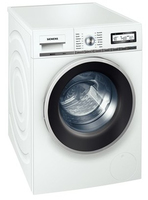 Siemens WM14Y54D Waschmaschine (Weiß)