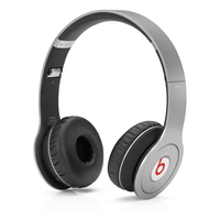 Beats by Dr. Dre Wireless (Silber)