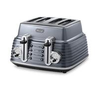DeLonghi CTZ 4003.GY Toaster (Blau)