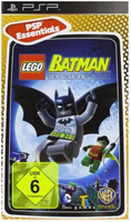 Warner Bros LEGO Batman, Essentials (PSP)