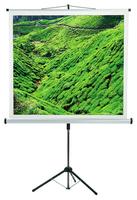 Medium CombiFlex Budget, 200 x 200 cm (Weiß)
