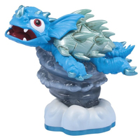 Activision Skylanders Swap Force LightCore Warnado (Mehrfarbig)