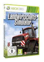 Astragon Landwirtschafts-Simulator