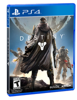 Activision Destiny, PS4