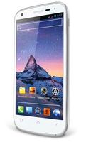 Wiko CINK PEAX 2 4GB Weiß (Weiß)