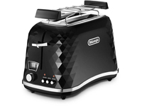 DeLonghi Brilliante (Schwarz)