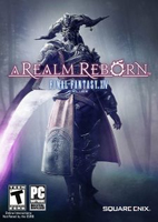 Square Enix Final Fantasy XIV - A Realm Reborn (PC)