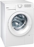 Gorenje WA 6840 Freistehend 6kg 1400RPM A+++ Weiß Front-load (Weiß)