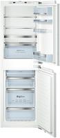 Bosch KIN85AF30 Kühl-Gefrierschrank (Weiß)