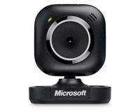Microsoft LifeCam VX-2000 (Schwarz)