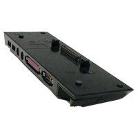 DELL 452-10775 Dockingstation (Schwarz)