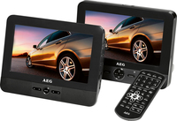 Portable DVD & BD Player