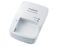 Canon Charger CB-2LYE (Weiß)