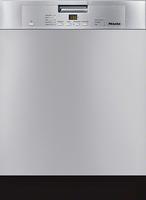 Miele G 4420 SCU CLST (Silber, Edelstahl)