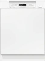 Miele G 6300 SCU BW Spülmaschine (Weiß)