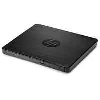 HP External USB DVDRW Drive (Schwarz)