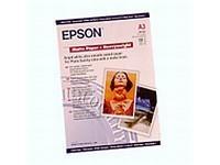 Epson Matte Paper-Heavy Weight, DIN A3, 167 g/m², 50 Blatt