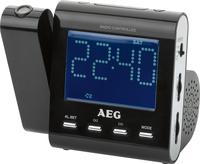 AEG MRC 4122 F (Schwarz)