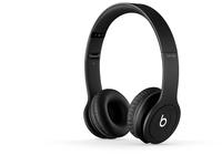 Beats by Dr. Dre Solo HD (Schwarz)