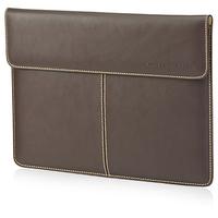 HP F3W21AA Notebooktasche (Braun)