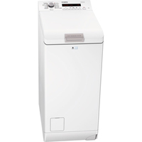 AEG L71360TL Freistehend 6kg 1300RPM A+++ Weiß Top-load (Weiß)