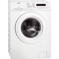 AEG L72675FL Freistehend 7kg 1600RPM A+++ Weiß Front-load (Weiß)