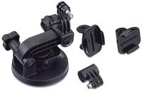GoPro AUCMT-302 Kamera Montagezubehör (Schwarz)