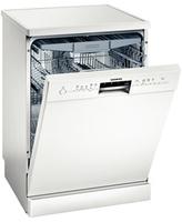 Siemens SN25N289EU Spülmaschine (Weiß)