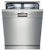 Siemens SN45N539EU Spülmaschine (Edelstahl)