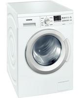 Siemens WM14Q3A1 Waschmaschine (Weiß)