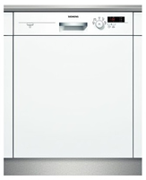 Siemens SN55D202EU Spülmaschine (Weiß)
