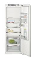 Siemens KI72LAF30 Kombi-Kühlschrank (Weiß)