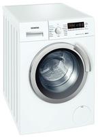 Siemens WD14H341 Wasch-Trockner (Weiß)
