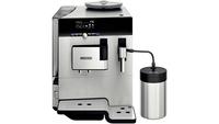Siemens TE806501DE Kaffeemaschine (Schwarz, Titanic)