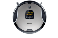 Samsung SR8930 (Silber)