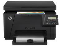 HP LaserJet Pro MFP M176n (Schwarz)