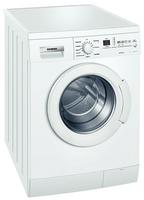 Siemens WM14E3ED Waschmaschine (Weiß)