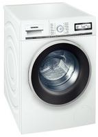 Siemens WM14Y5ED Waschmaschine (Weiß)