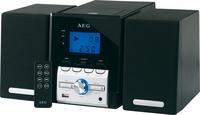 AEG MC 4443 (Schwarz)
