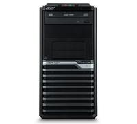 Acer Veriton 6 M6630G (Schwarz)