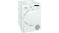 Siemens WT44W2ED (Weiß)