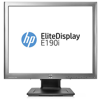HP E190i (Silber)