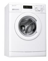 Bauknecht WA PLUS 844 A+++ Waschmaschine (Weiß)