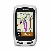 Garmin Edge Touring Plus (Schwarz, Silber)
