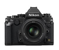 Nikon Df + AF-S NIKKOR 50mm (Schwarz)