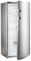 Gorenje F6152AX (Edelstahl)