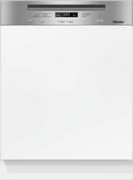 Miele G 6100 SCI (Edelstahl)