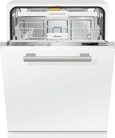 Miele G 6365 SCVI XXL ECOLINE Spülmaschine (Weiß)
